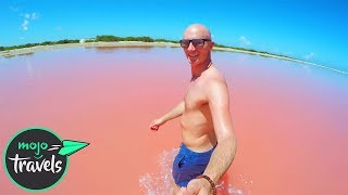 Top 10 Travel Vloggers