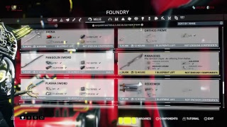 Warframe - After so long