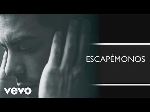 Carlos Rivera - Escapémonos (Cover audio)