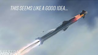 Why won't Starship have an abort system? Should it?!