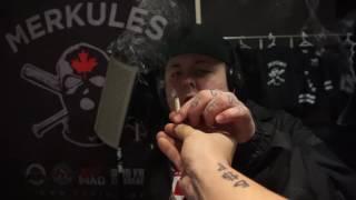 Merkules - ''Closer'' remix (The Chainsmokers)
