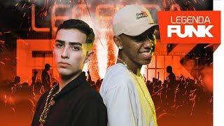 MCs Ed e Charmosinho - Ritmo Novo (DJ Xefinho)