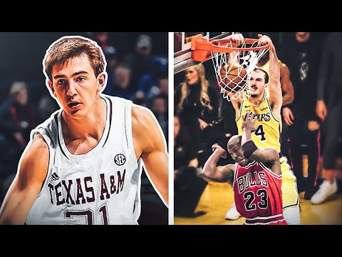 The Story of Alex Caruso