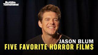 Five Favorite Horror Films: Jason Blum | Rotten Tomatoes