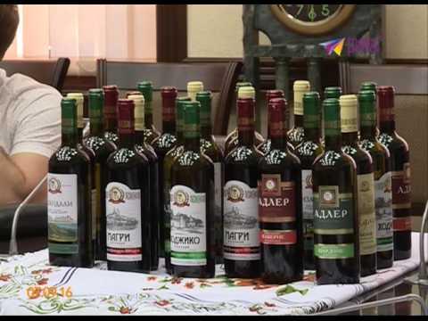 В Сочи будут раскручивать местный винзавод