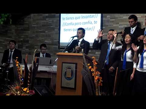cruzada de poder mexico coro israel