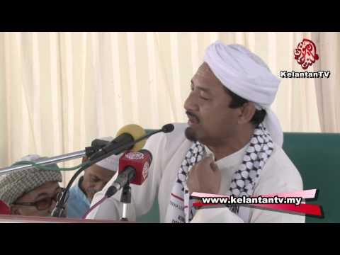 Ust Nassuruddin Daud | Kuliah Jumaat 8 Mac 2013