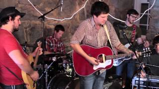 American Aquarium - Lonely Ain't Easy (Live from Rhythm & Roots 2011)
