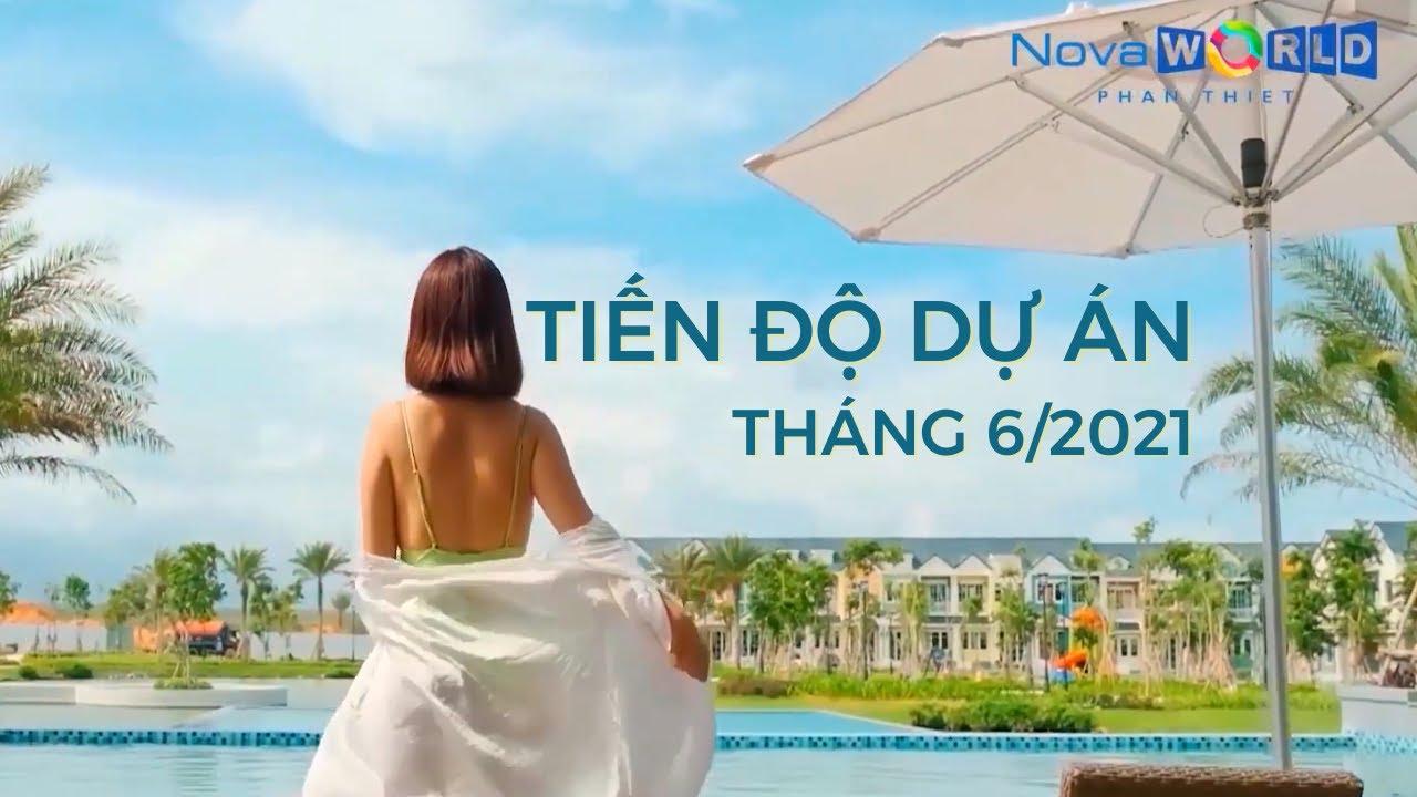 CK 20% cho KH miền Bắc khi mua Boutique Hotel: SP đầu tư đẳng cấp nhất Novaworld Phan Thiết video