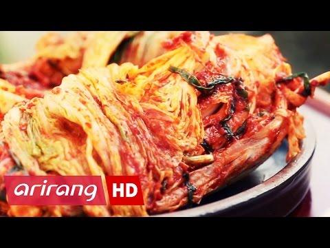 Hansik of The Day(Ep.7) Gimjang day : Kimchi _ Full Episode