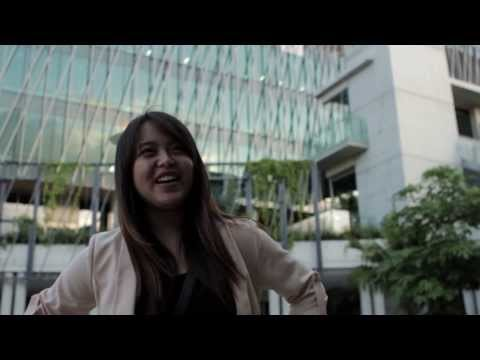 Study in Brisbane: Neysa from Indonesia