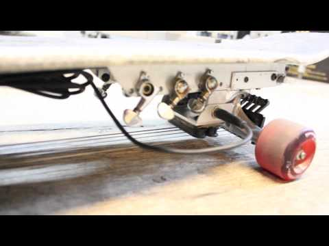 Le Skate à Cordes - Denis Tremblay.mov