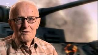 Najväčšie tankové boje - El Alamein