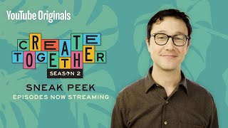 Create Together Season 2 | Sneak Peek