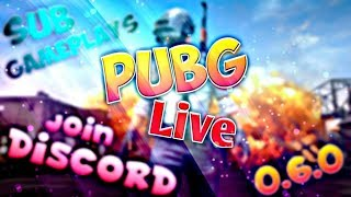 PUBG MOBILE INDIA LIVE | PLAYING WITH GAREEB & ROASTING GURU
