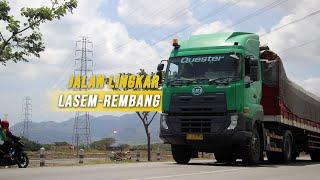 Jalan Lingkar Lasem-Rembang Bakal Dibangun, Ini Penjelasannya