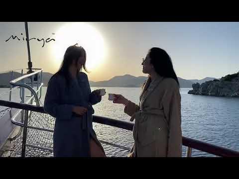 Prenses Esila Gulet Video by Mirya Yachting