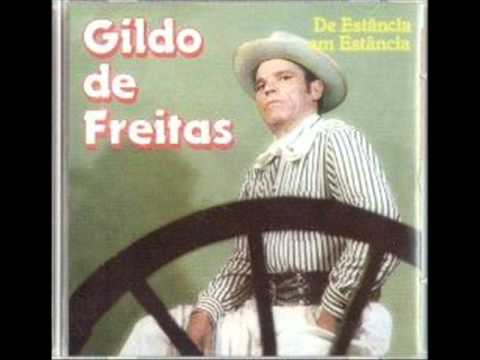 Baixar Gildo de Freitas - Gaúcho bom é assim