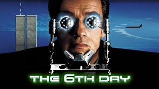 THE 6TH DAY | Twin-Dog code | 9/11