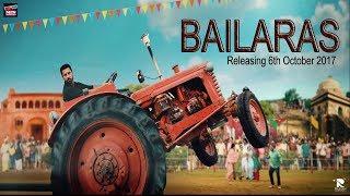 Bailaras 2017 Movie Motion Poster – Binnu Dhillon