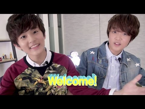 [ENG] 에스엠루키즈 SMROOKIES Rookie Station Ep. 1 - Mark & Donghyuck