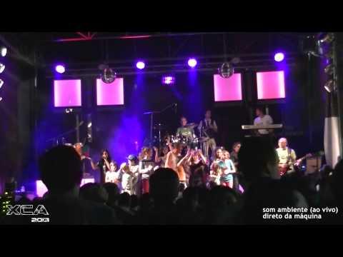Baixar banda XCA 2013 - Liliane Marise