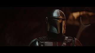 The mandalorian :  bande-annonce VF