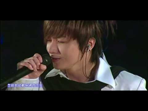 Super Junior 藝聲 利特 - 娃娃 Doll (繁中字幕)2008 Super Show in 首爾