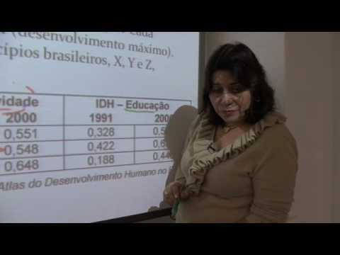 Novo Enem: Leitura de gráficos e tabelas