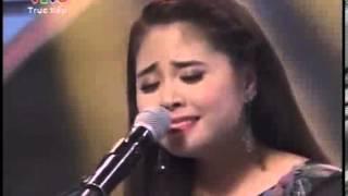 Vietnam Got Talent 2013 - Bán Kết 6 - Ngày 24_3 - Nguyễn Kiều Anh