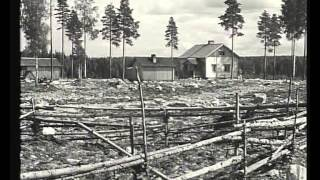 Siirtoväki raivaa ja rakentaa (osa 2)