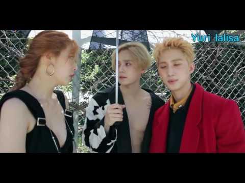 HyunA (Triple H) Cute & Funny Moments #4  by Yuri_lalisa