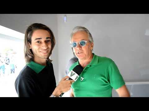 Otávio Mesquita: entrevista especial ao Visão TV