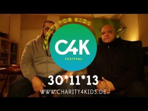 C4K - Banks&Rawdriguez // 30.11.2013 Blue Tower Mannheim