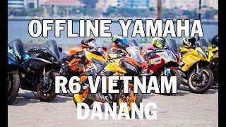 Vlog 83: Offline cùng anh em R6 - R15 Việt Nam tại Đà Nẵng