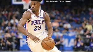 Nick Sharara of 975 ESPN Houston with perspective on Rockets interest in Jimmy Butler