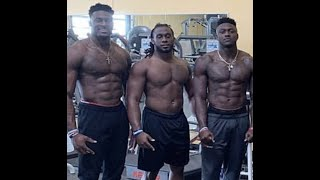 "Is DK Metcalf ""too swole"" to be a productive WR?"