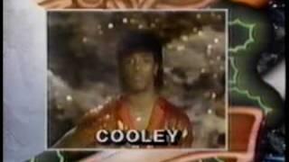 Solid Gold Dancer Spotlight:  Cooley Jackson