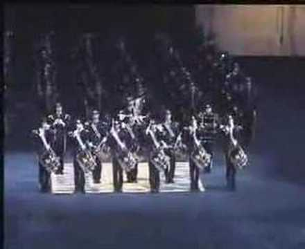 HMKG Drumline