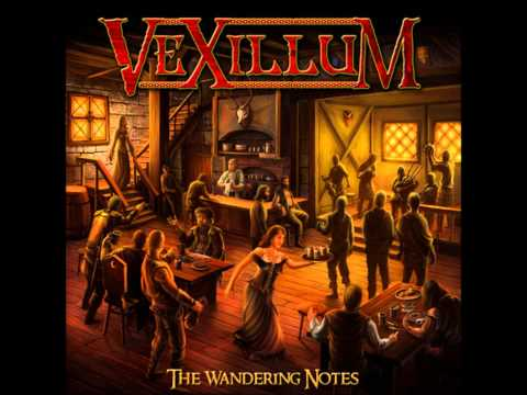Vexillum - The Traveller