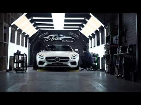 Best Prestige Car Detailing Melbourne