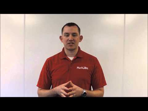 MarkUBiz Positive Review Response Video