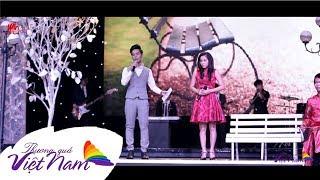Trả Hết Ân Tình - Ân Thiên Vỹ ft Ngọc Hân  | Tác Giả : Tuấn Quang | Thương Quá Việt Nam