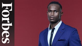 Julio Jones: Imitate Someone Else And You'll Always Be Second | Forbes