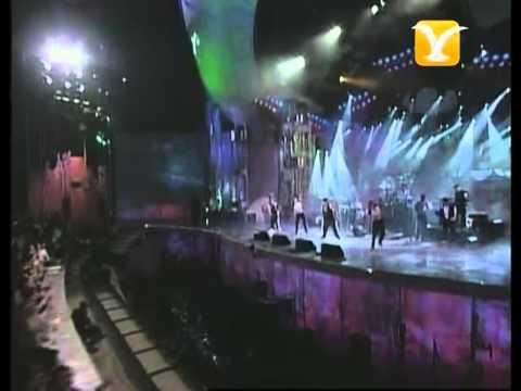 Sandy y Papo, Yo Quiero Bailar, Festival de Viña 1999