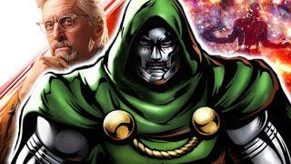 Avengers 4 Quantum Realm & Future MCU Characters Explained