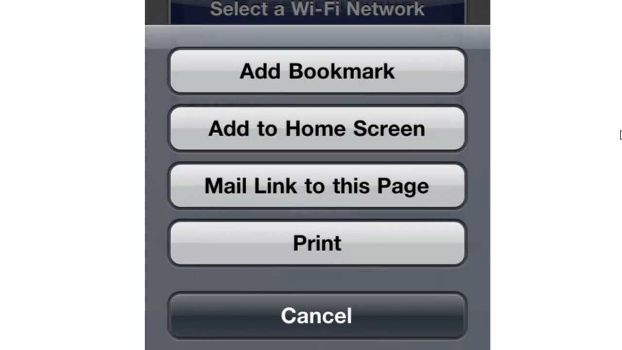 how to develop a website for mobile devices