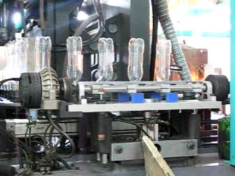 Bottle Making Process Youtube