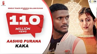 Aashiq Purana – KAKA Ft Adaab Kharoud Video HD