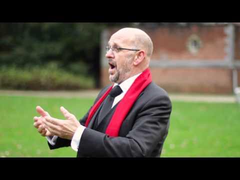 Martin Hurkens -  Una Furtiva Lagrima (Official Video)